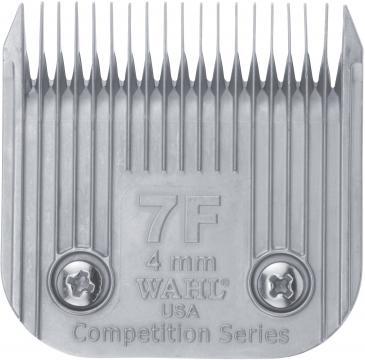 # 7F Competion Coarse