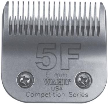 #5 F Competion Blade